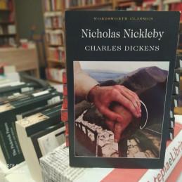 Nicholas Nickleby, Charles...