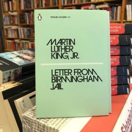 Letter from Birmingham...
