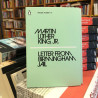 Letter from Birmingham Jail, Martin Luther King, JR
