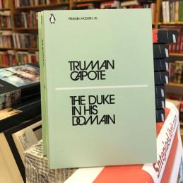The Duke in His Domain,...