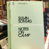 """Notes on """"Camp"""", Susan Sontag"""