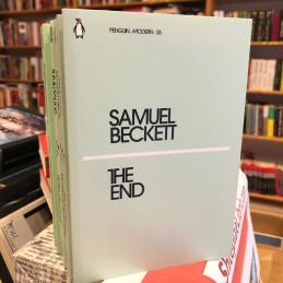 The End, Samuel Beckett