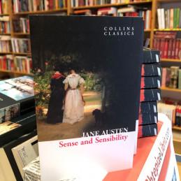 Sense and Sensibility, Jane...