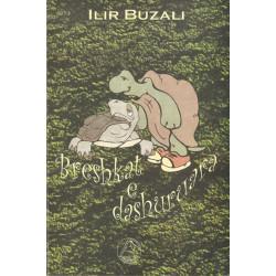 Breshkat e dashuruara, Ilir Buzali
