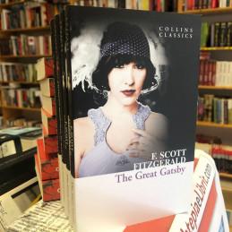 The Great Gatsby, F. Scott...