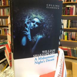 A Midsummer Night's Dream,...