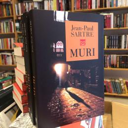 Muri, Jean-Paul Sartre