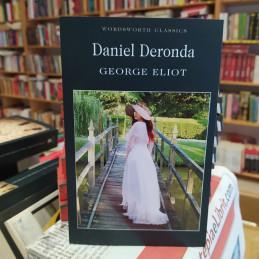 Daniel Deronda, George Eliot