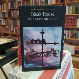 Bleak House, Charles Dickens