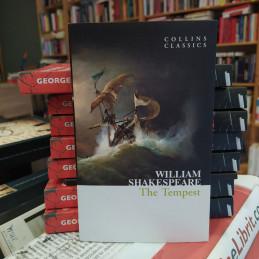 The Tempest, William...