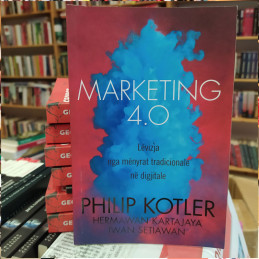 Marketing 4.0,  Philip...