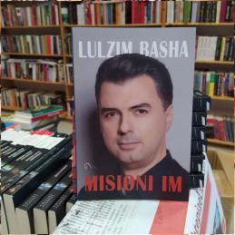 Misioni Im, Lulzim Basha