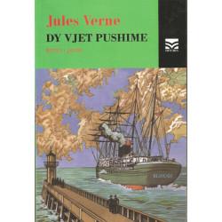 Dy vjet pushime, Jules Verne