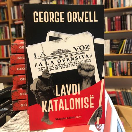 Lavdi Katalonise George Orwell