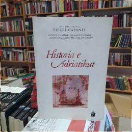 Historia e Adriatikut,...