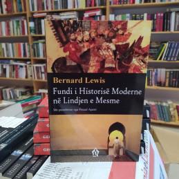 Fundi i Historise Moderne...