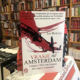 Vrasje në Amsterdam, Ian...