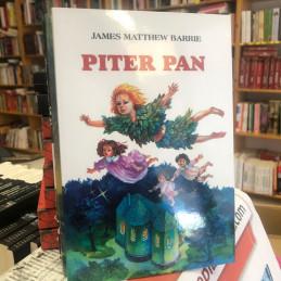 Piter Pan, James Matthew...