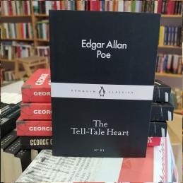 The Tell-Tale Heart, Edgar...