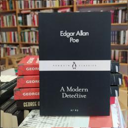 A Modern Detective, Edgar...