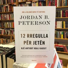 12 rregulla për jetën,...