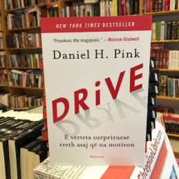 Drive, Daniel H. Pink