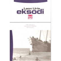 Eksodi, Leon Uris