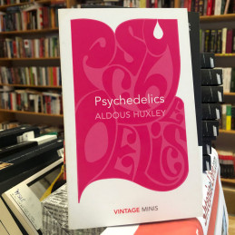 Psychedelics, Aldous Huxley