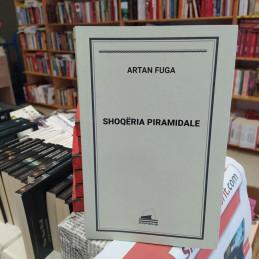 Shoqëria Piramidale, Artan...