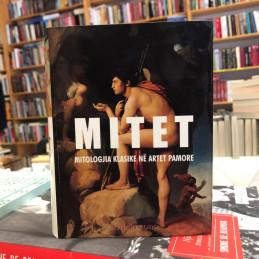 Mitet, mitologjia klasike...
