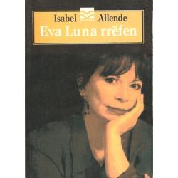 Eva Luna rrefen, Isabel Allende