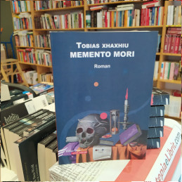 Memento Mori, Tobias Xhaxhiu