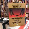 Pabarazia mes njerëzve, Zhan Zhak Ruso