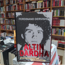 Altin Dardha, Ferdinand...