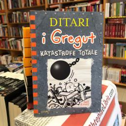 Ditari i Gregut, Katastrofë...