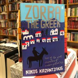 Zorba The Greek, Nikos...