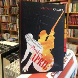 Broken April, Ismail Kadare
