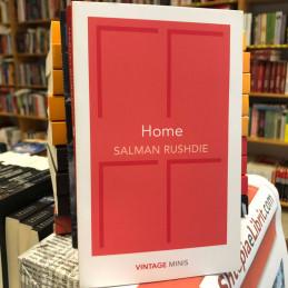Home, Salman Rushdie