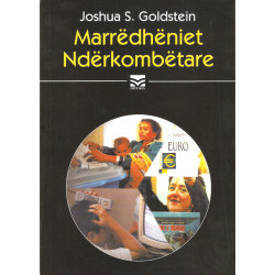 Marredheniet nderkombetare, Joshua S. Goldstein