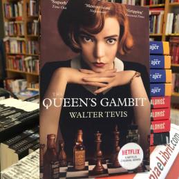 The Queen's Gambit, Walter...