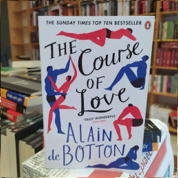 The Course of Love, Alain...