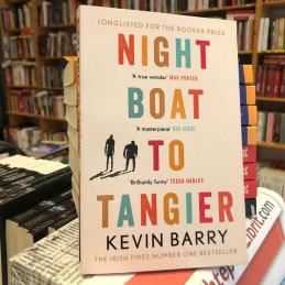 Night Boat to Tangier,...