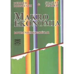 Makroekonomia, Rudiger Dornbusch, Stanley Fisher