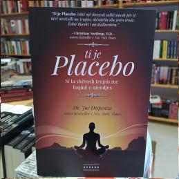 Ti je Placebo, Joe Dispenza
