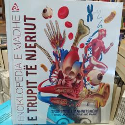 Enciklopedia e madhe e...