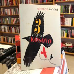 Three Elegies for Kosovo,...
