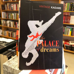 The Palace of Dreams,...