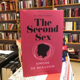 The Second Sex, Simone De...