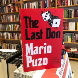 The Last Don, Mario Puzo