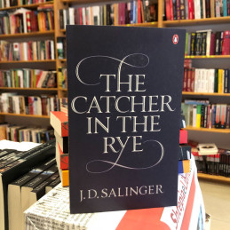 The Catcher in the Rye,...